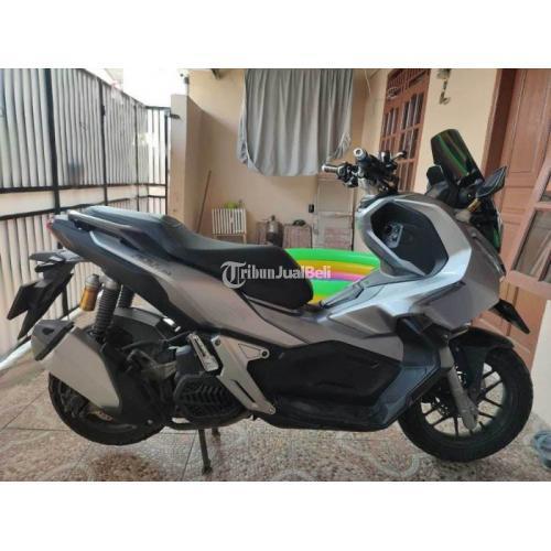 Motor Honda ADV 150 CBS 2019 Like New Bekas Harga Nego - Jakarta