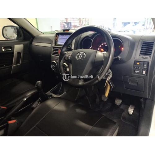 Mobil Toyota Rush TRD 2016 Manual Nik 2015 Bekas No PR Pajak Panjang - Bandung
