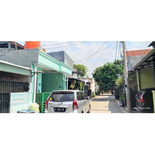 Jual Rumah 3 Kamar Luas 75m2  Harga Nego Kelapa Dua - Tangerang