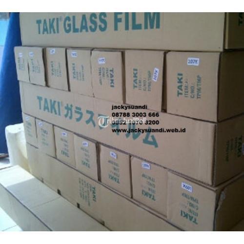 Jasa Pasang Kaca Film Mobil dan Gedung - Jakarta Pusat