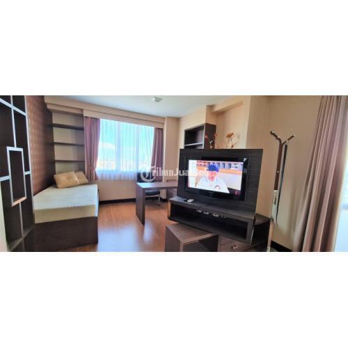 Jual Apartemen Paladian Park 2BR Furnished Harga Nego - Jakarta Utara