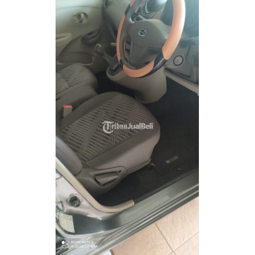 Mobil Datsun GO+PANCA T 1,2 M/T Jaticempaka - Bekasi