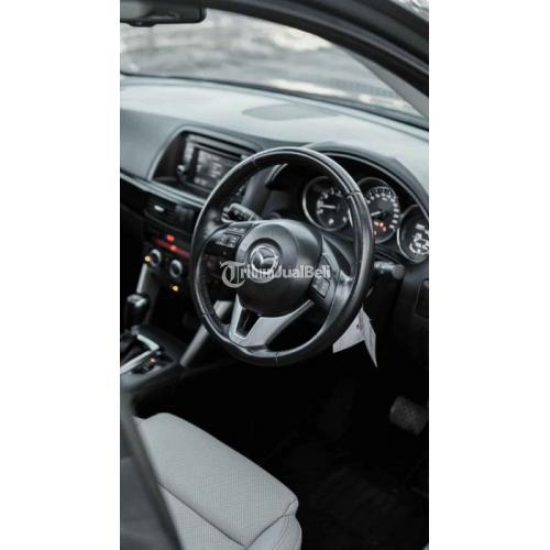 Mobil Mazda CX-5 GT 2.5 AT th 2014 Bekas Tangan 1 Terawat Nego - Denpasar