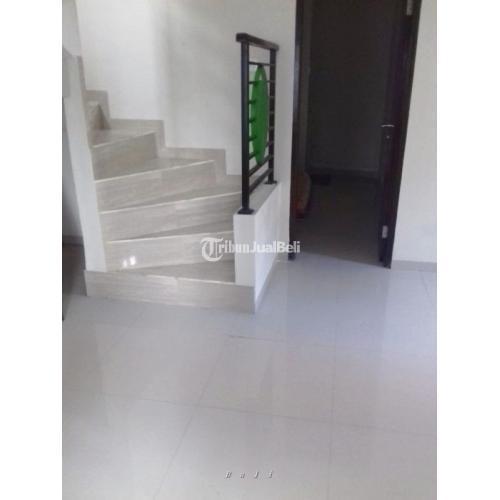 Rumah Minimalis 2 Lantai Luas 120/100 Hadap Selatan Harga Nego - Denpasar