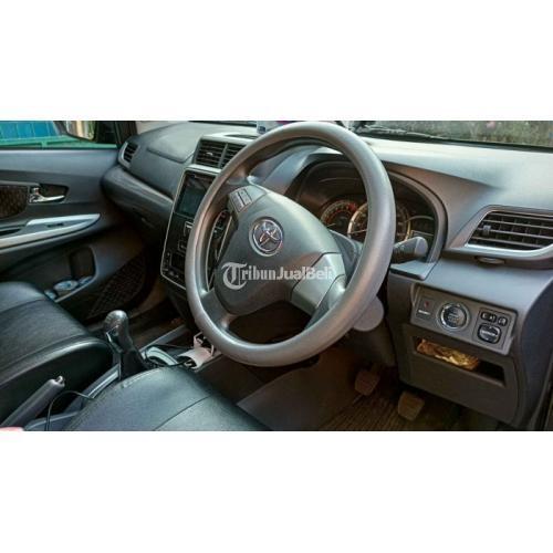 Mobil Toyota Avanza 2019 Manual Bekas Pajak on Harga Nego - Surabaya