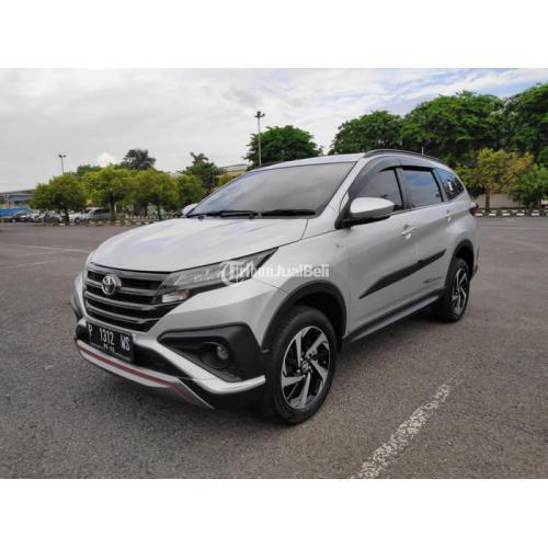 Mobil Toyota Rush TRD AT 2019 Pajak Baru Bekas Surat Lengkap - Sidoarjo