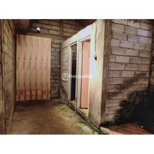 Dijual Rumah Siap Huni Di Selatan Kantor Kecamatan Kerjo - Karanganyar