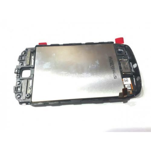 LCD Touchscreen Blackberry BB Orlando 9380 LCD-39575-004/111 New Original - Jakarta