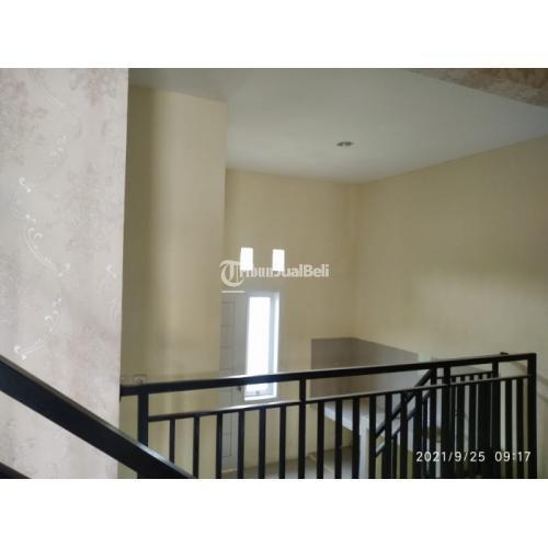 Dijual Rumah Minimalis 2 Lantai Siap Huni Bangun Baru di Sayabulu Ciracas - Serang