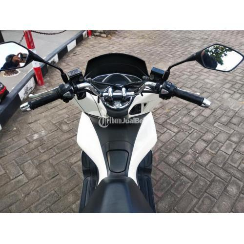 Motor Honda PCX 2018 Bekas Mulus Pajak Baru Surat Lengkap - Klaten