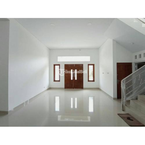 Dijual Rumah Baru Mewah Siap Huni Dekat Kampus Harga Nego Pemilik - Jogja