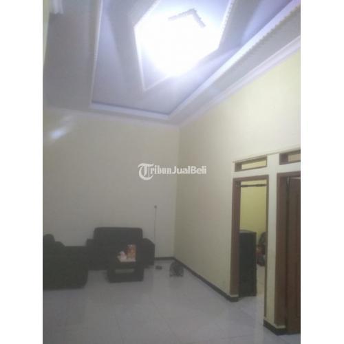 Dijual Rumah Baru Siap Huni Di Pesona Taktakan Bisa Bantu KPR - Serang
