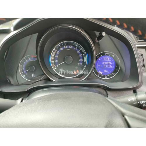 Mobil Honda Jazz RS 2019 Bekas Tangan1 Full Ori Terawat Pajak On - Magelang