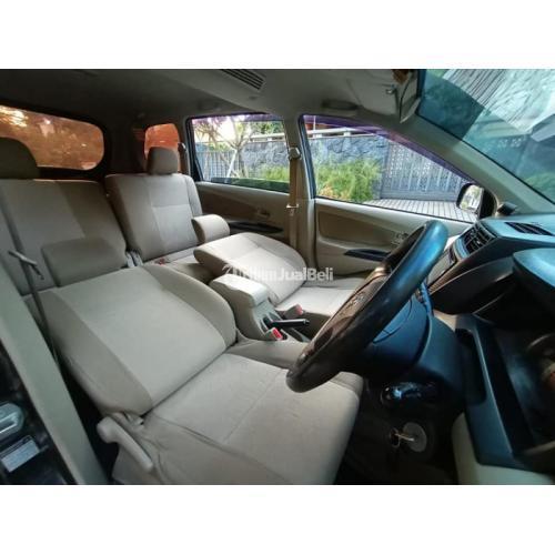 Mobil Toyota Avanza G AT 2011 Bekas Normal Mulus Pajak Hidup Nego - Jakarta
