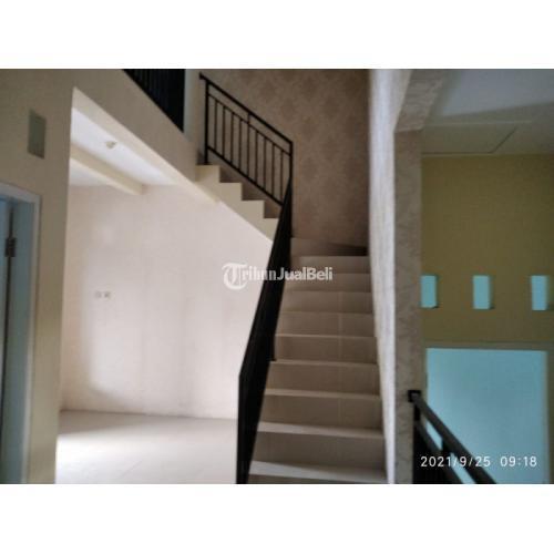 Dijual Rumah 2 Lantai Di Sayabulu Ciracas SHM Bisa KPR - Serang