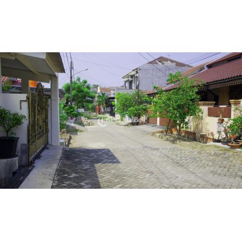 Dijual Rumah Tanpa Perantara di Perumahan Harapan Indah - Kota Bekasi
