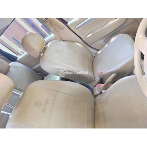 Mobil Suzuki Ertiga GL 2014 Full Orisinil Bekas Pajak On Harga Nego - Depok