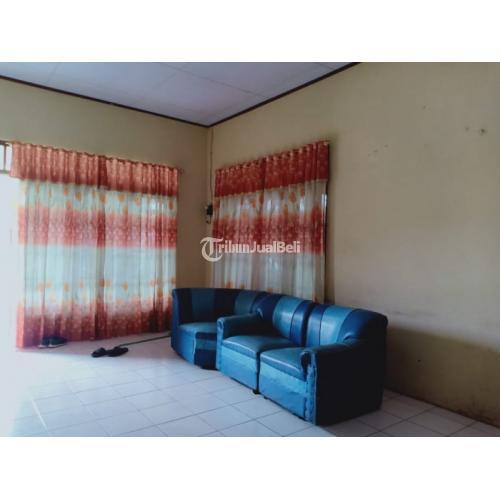 Dijual Rumah Siap Huni 670m² SHM Pekarangan di Kerjo - Karanganyar
