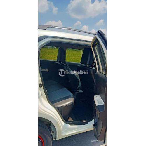 Mobil Suzuki Ignis GL Manual 2017 Bekas Orisinil Siap Pakai Harga Nego - Karangayar