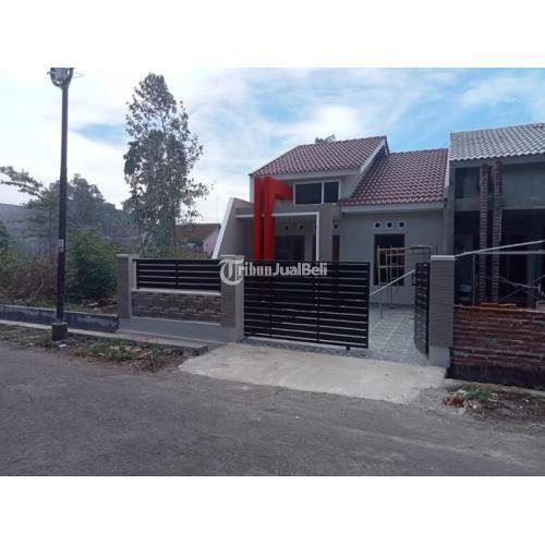 Dijual Rumah Siap Huni di Purwokerto Kalasan LT.118m2 Harga Nego - Jogja