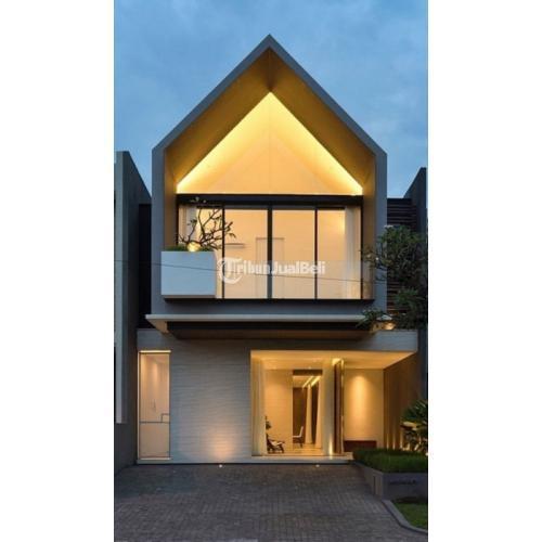 Dijual Rumah 2 Lantai Minimalis Tapos Depok Hunian Strategis dan Harga Terjangkau - Depok
