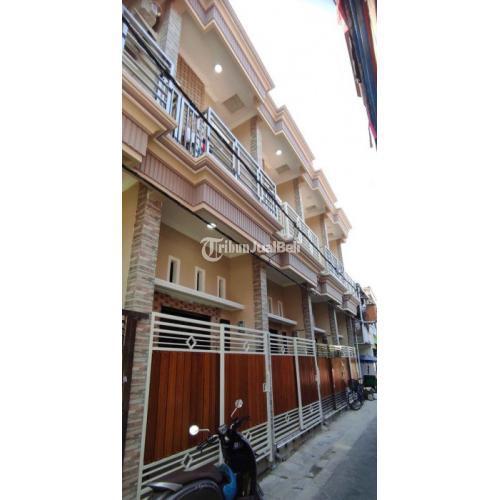 Dijual Rumah Setro Siap Huni 2 Lantai Cluster Minimalis Baru - Surabaya