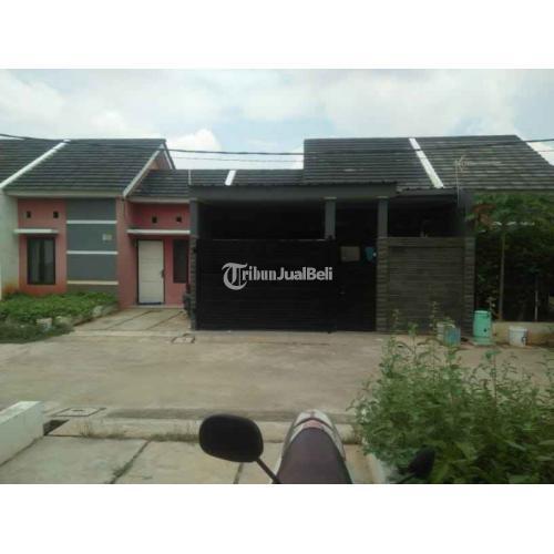 Dijual Take Over Rumah Full Renovasi Luas 60 2KT 1KM Siap Huni - Bekasi
