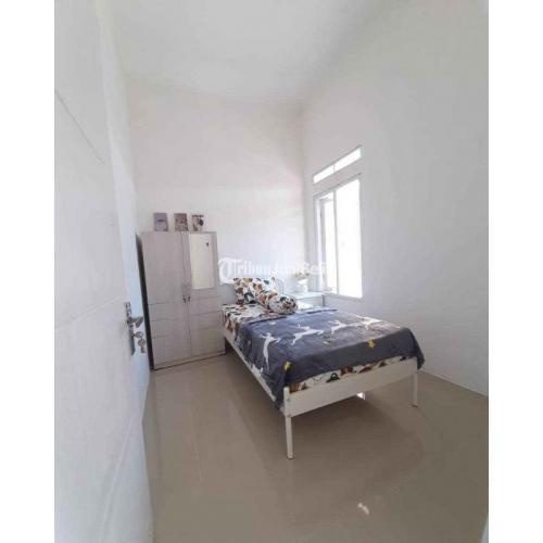 Dijual Rumah Minimalis Baru KPR DP 0% Free 1 Unit AC Harga Promo - Bekasi