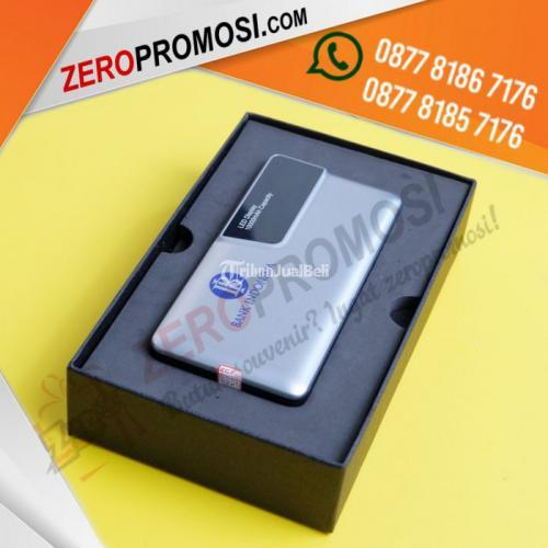 Powerbank Arden 10.000 mAh P100PL30 Promosi Souvenir - Tangerang