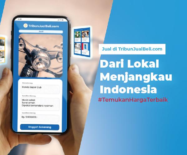 Dari Lokal Menjangkau Indonesia