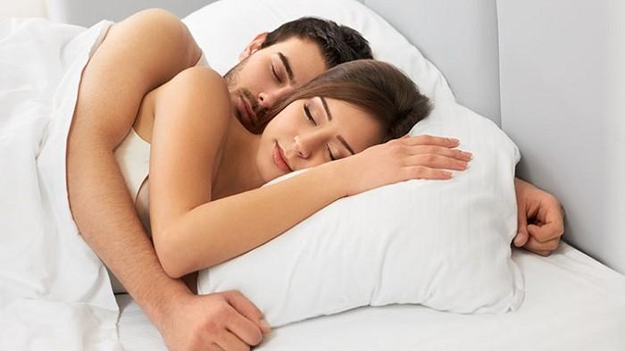 Wajib Tahu, 5 Hal Ini 'Haram' Dilakukan Setelah Berhubungan Seks, No.3 Banyak yang Keliru