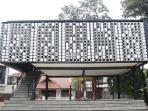 Wow! Kecil-Kecil, Perpustakaan Kelurahan di Bandung Sabet Penghargaan Terbaik Dunia