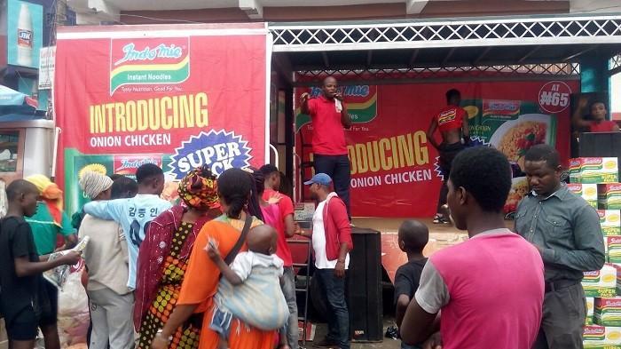 Awalnya Dianggap Aneh, Kini Indomie Semakin Populer di Nigeria Karena Alasan Tak Terduga Ini