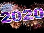 5 Aktivitas yang Bisa Kamu Pilih Untuk Menyambut Tahun Baru 2020