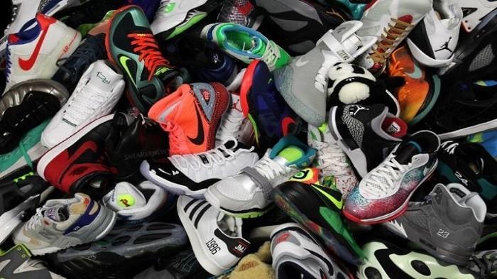 Simak Perbedaan Kualitas Sepatu Adidas dan Nike Made In Vietnam, Jepang atau Indonesia, Mana yang Sebenarnya Dikatakan Original
