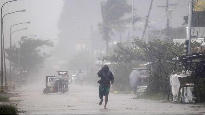 Dampak Fenomena La Nina, Berikut Wilayah Indonesia yang Bakal Alami Hujan Lebat Sepekan ke Depan