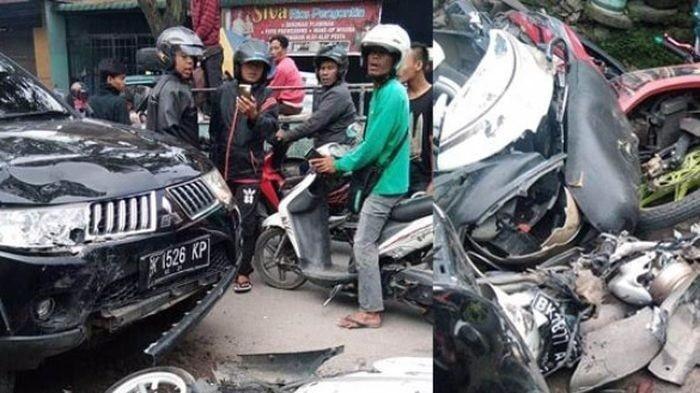 Jangan Biarkan SIM dan STNK Anda Disita Orang Lain Saat Alami Kecelakaan, Ini Penjelasannya