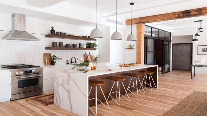 4 Tips dan Trik Membuat Dapur di Rumah Minimalis Tampak Lebih Luas