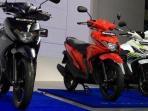 Bisa Jadi Pilihan Motor Matik Selain Honda Beat, Cek Harga Bekas Suzuki Nex 2 di Oktober 2021