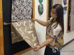 Cara Mudah Membuat Batik Eco Print Dengan Bahan Sederhana