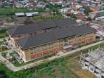 Cek Fasilitas Furnitur Rusunawa Sawah Besar Semarang, Berapa Harganya Ya?