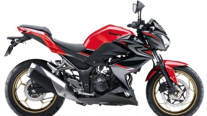 Cek Harga Motor Bekas Kawasaki Z250, Kini Dibanderol Terendah Rp 20 jutaan