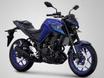 Cek Harga Motor Yamaha MT-25 Yang Miliki 2 Warna Baru, Banderol OTR Jakarta
