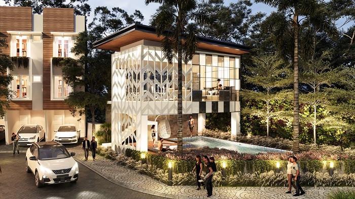 Cek Harga Rumah Cluster Garapan DADA di Daerah Depok, Dijual Mulai 500 Jutaan