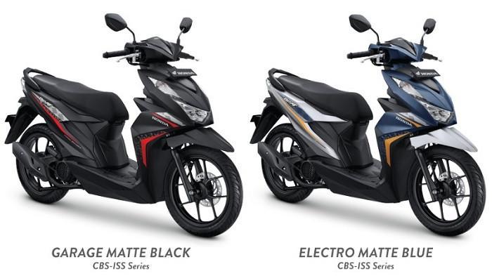 Cek Harga Terbaru Motor All New Honda BeAT per Oktober 2021, Kini Lebih Murah dari Honda Genio