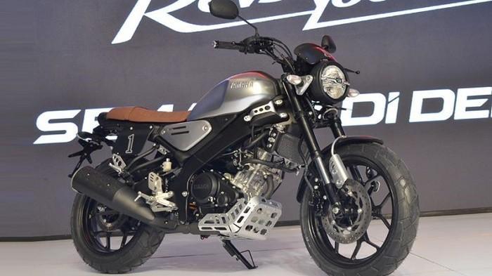 Cek Harga dan Skema Kredit Yamaha XSR 155 di Jakarta Timur, Cicilan Terendah 800 Ribu Rupiah