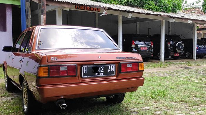Cek Yuk Cara Mengurangi Emisi Gas Buang Pada Mobil Tua di DKI Jakarta