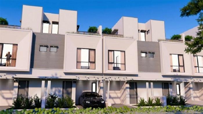 Cocok untuk Milenial, Cek Harga Rumah Exclusive Smarthome Graha Taruma di Tangerang Selatan