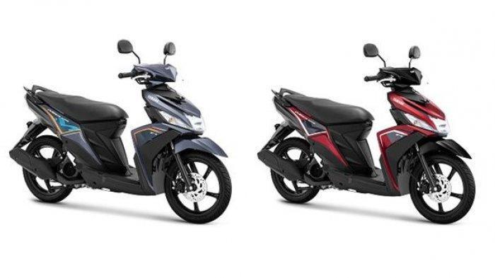 Dijual Motor Matik Bekas Yamaha Mio Surat Lengkap Dibandrol Cuma Rp 2 Jutaan