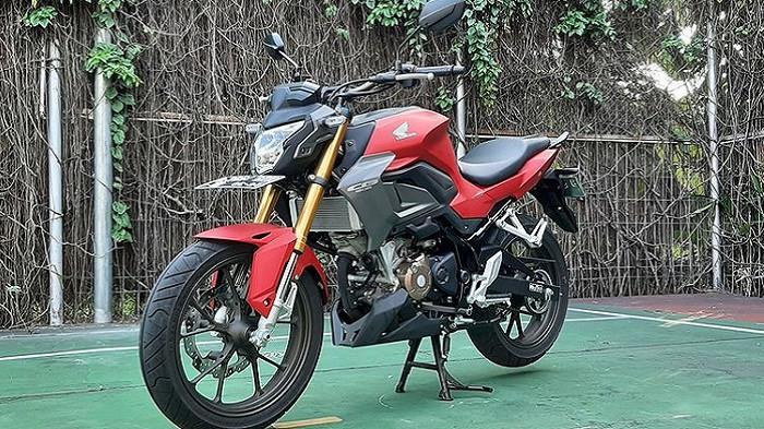 Harga Honda CB150R Streetfire Diskon 1 Juta di Bandung